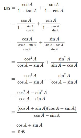 TS SSC Class 10 maths 2018 paper 5 solution 15 (a)