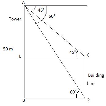 TS SSC Class 10 maths 2018 paper solution 16 (a)