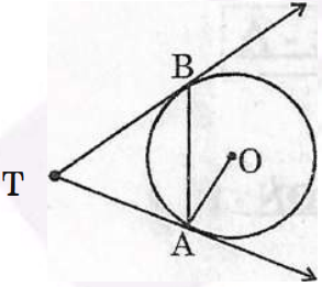TS SSC class 10 maths 2019 paper 2 question 9