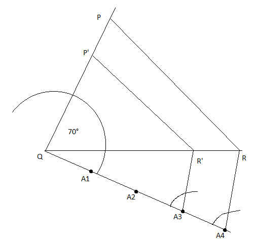 TS SSC class 10 maths 2019 paper 2 solution 14 (a)