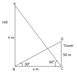 TS SSC class 10 maths 2019 paper 2 solution 17 (b)