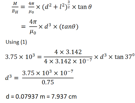 HC Verma Class 12 Chapter 14 Solution 19