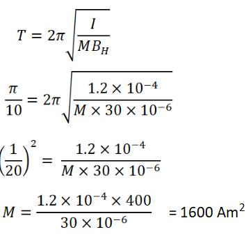 HC Verma Class 12 Ch 14 Solution 21