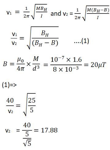 HC Verma Class 12 Ch 14 Solution 25