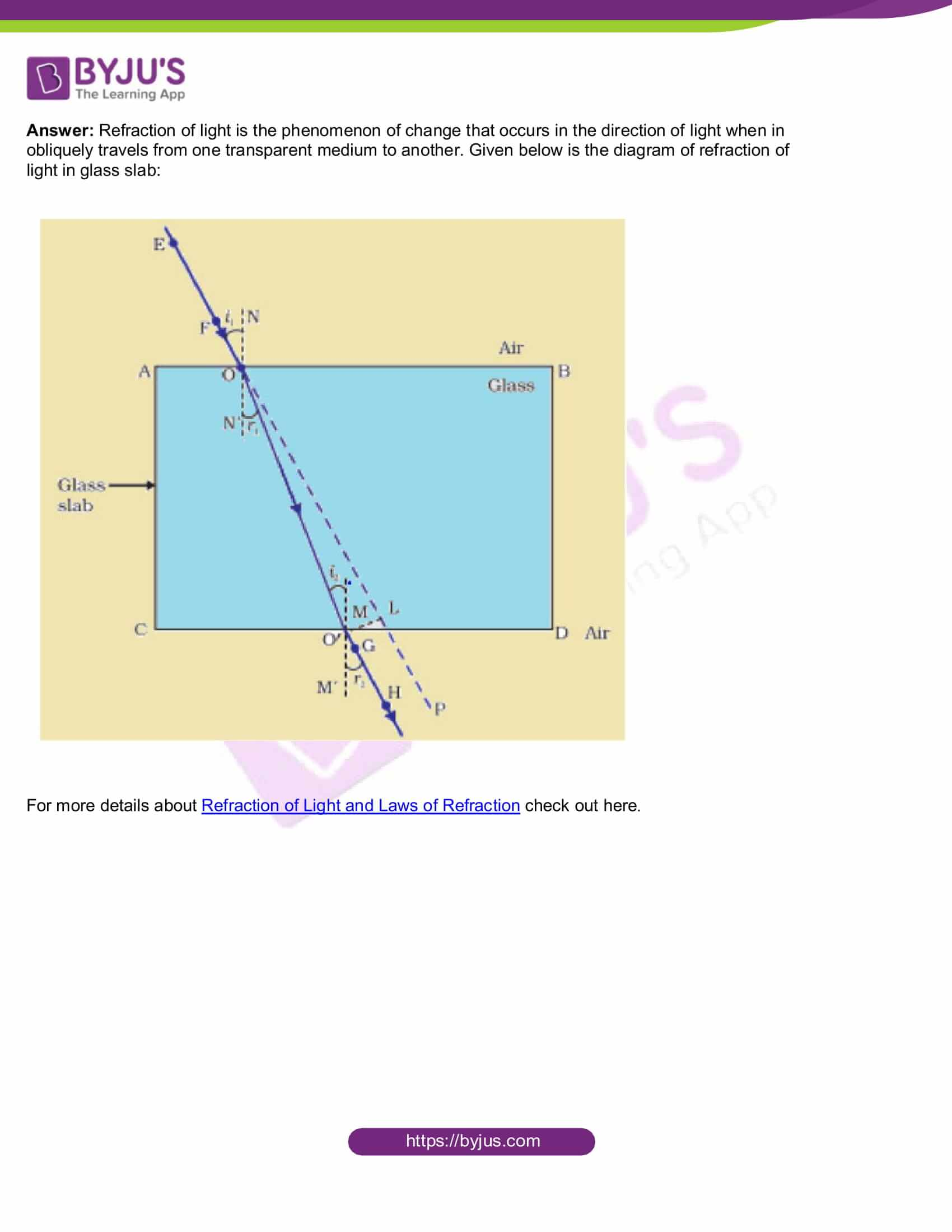 MSBSHSE Class 10 Science and Technology Part I Solved Previous Year Paper 2018 7