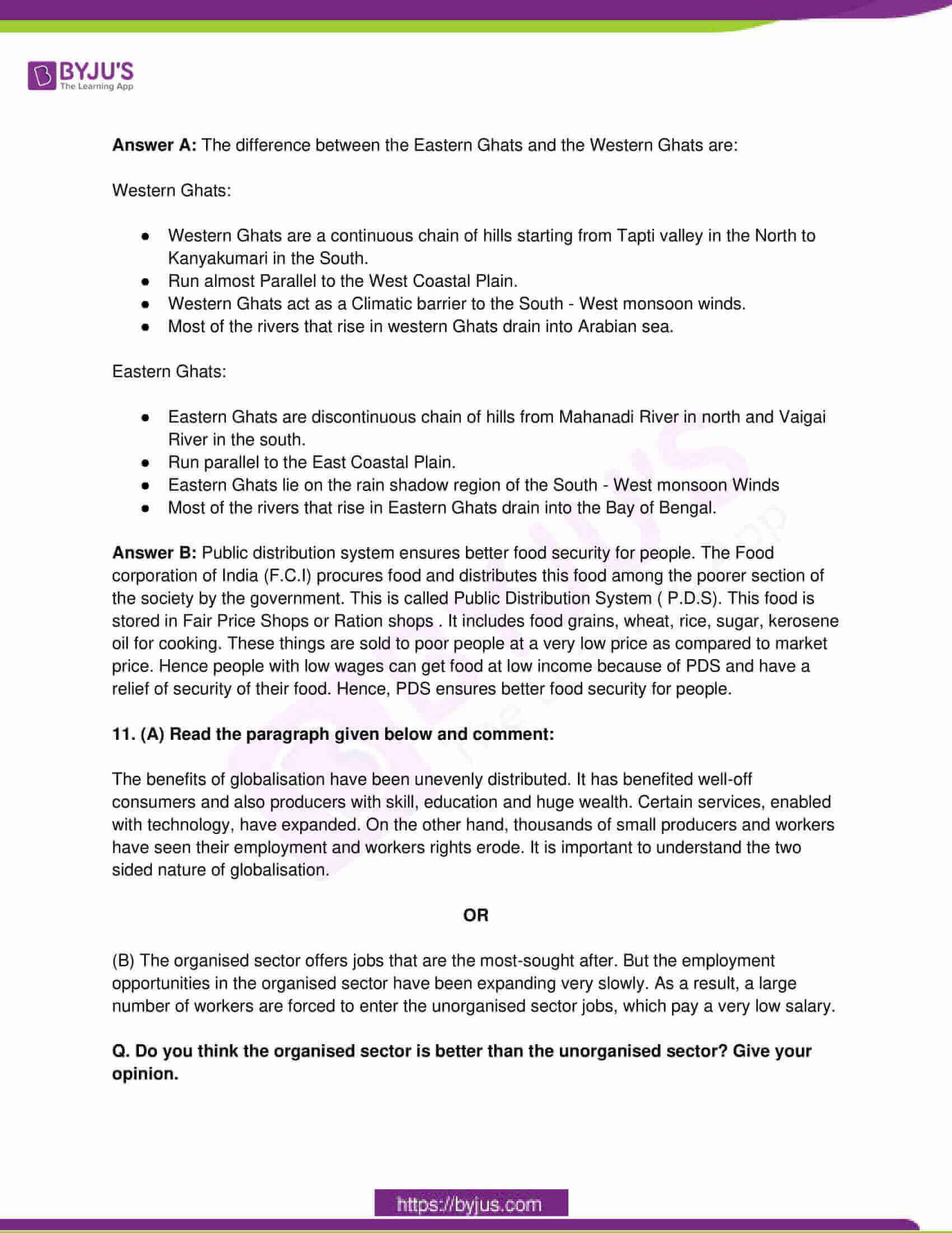ap board ssc class 10 social studies solved question paper 1 2019 04