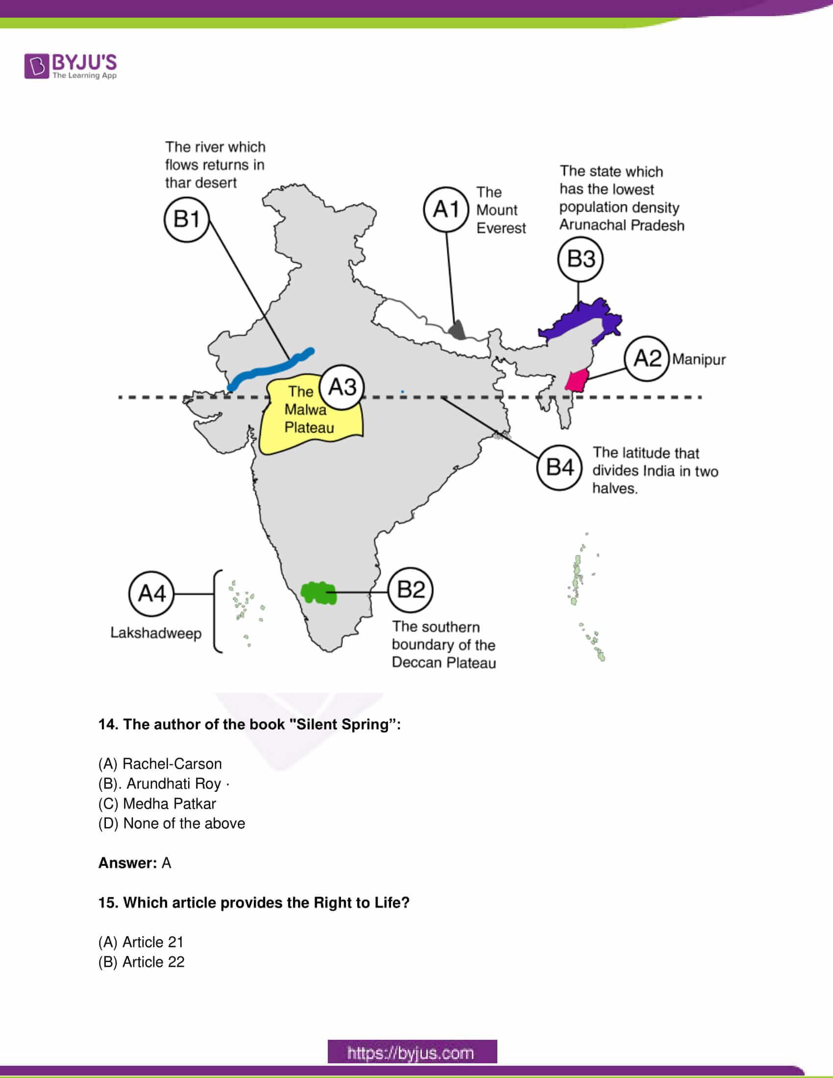 ap board ssc class 10 social studies solved question paper 1 2019 08