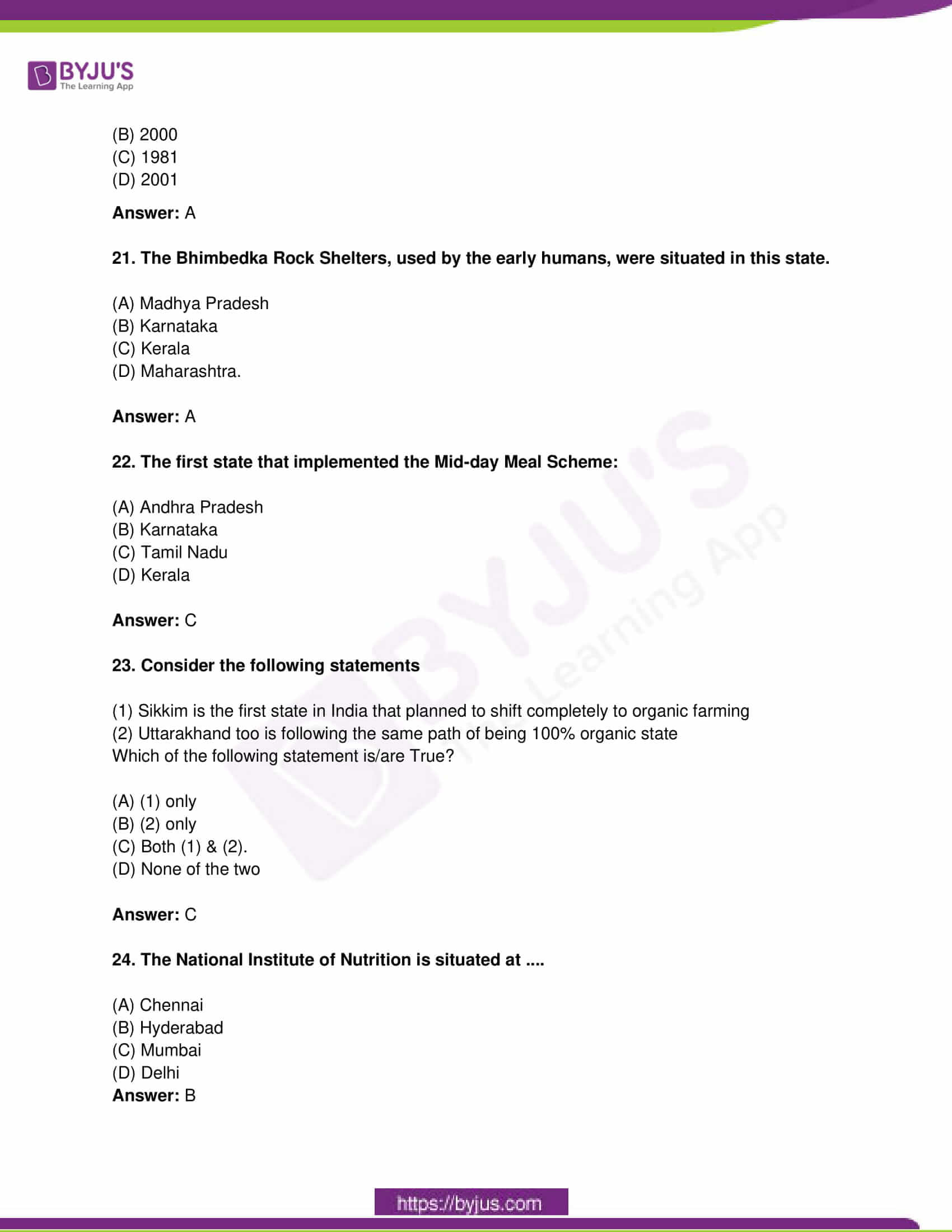 ap board ssc class 10 social studies solved question paper 1 2019 10