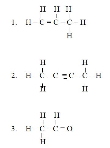 ICSE Class 10 Chemistry Qs Paper 2016 Solution-1