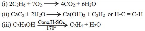 ICSE Class 10 Chemistry Qs Paper 2016 Solution-6