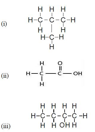 ICSE Class 10 Chemistry Qs Paper 2016 Solution-7