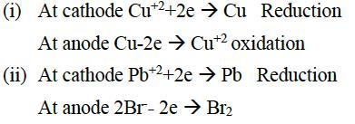 ICSE Class 10 Chemistry Qs Paper 2016 Solution-9