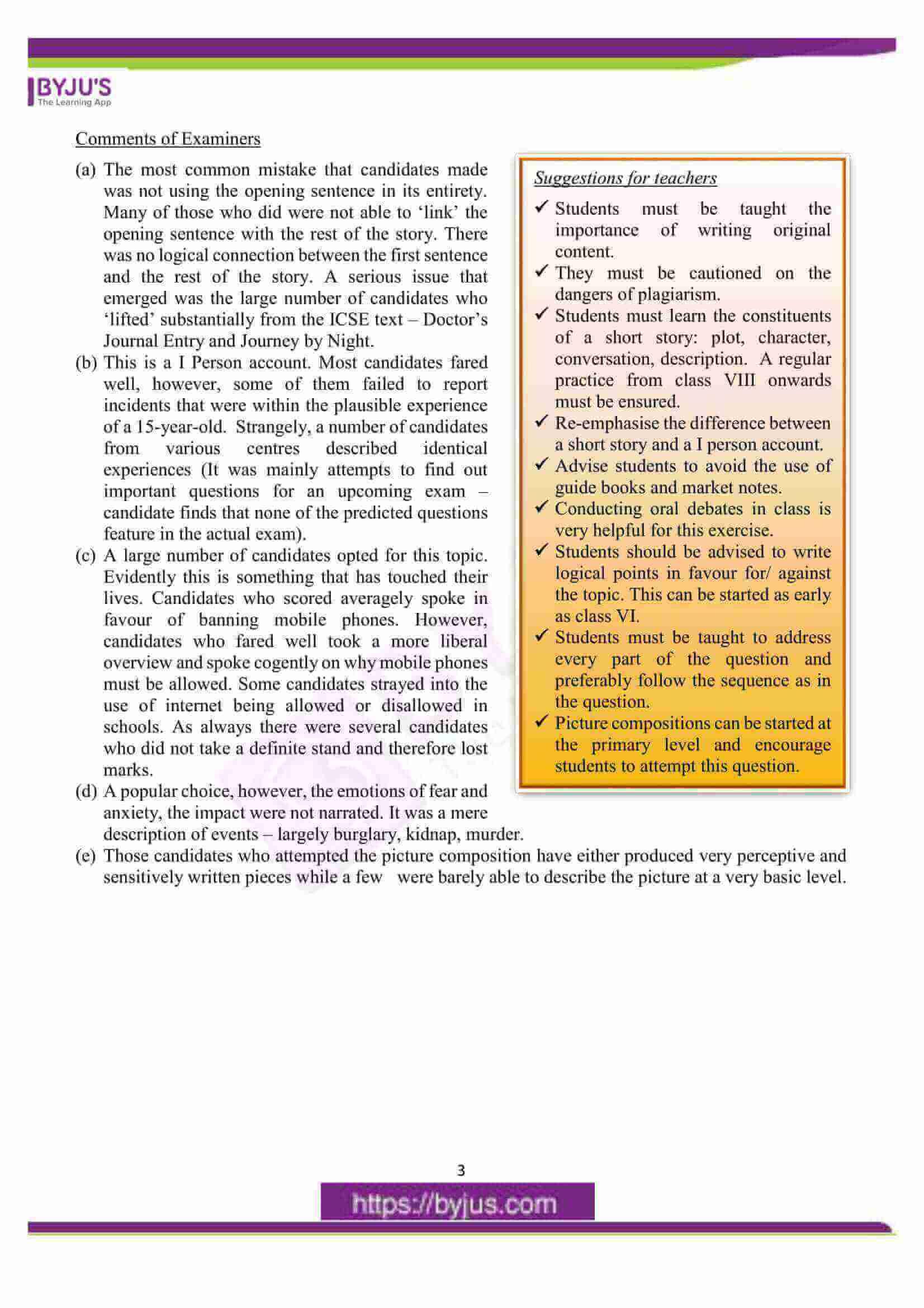 icse class 10 eng lan question paper solution 2016 02