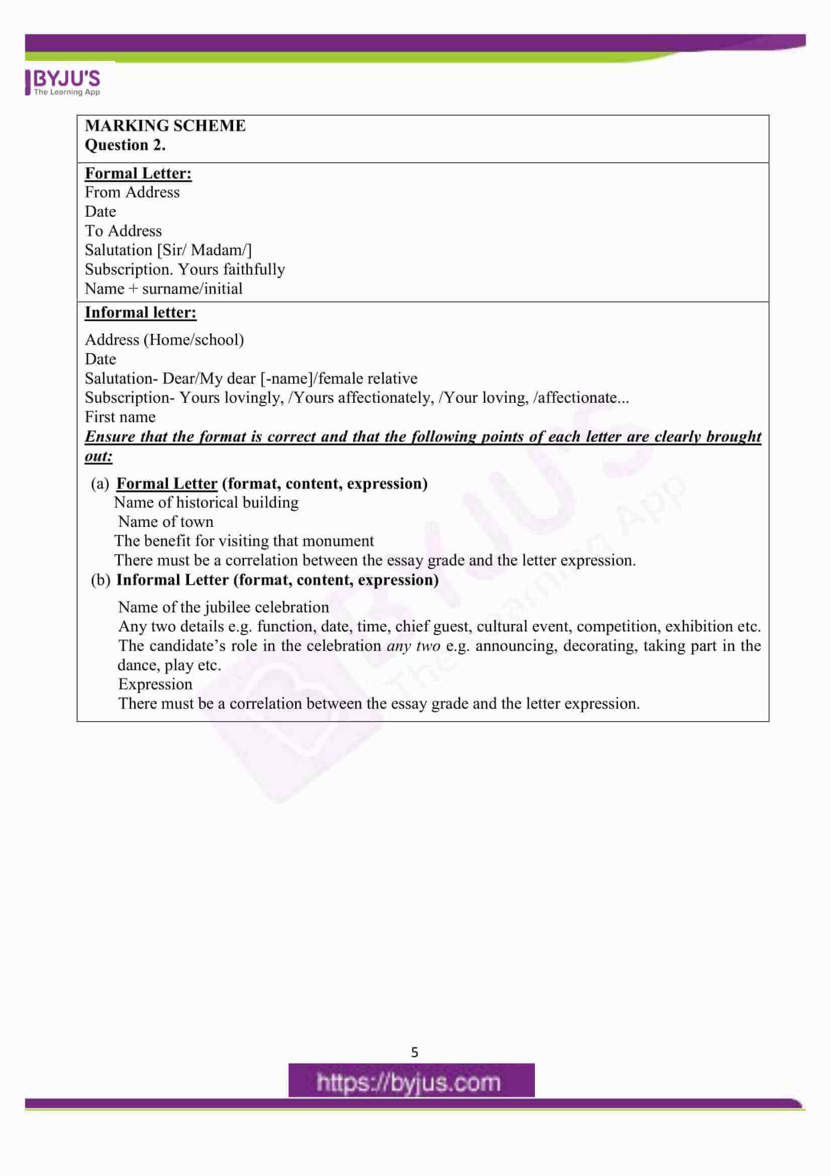 icse class 10 eng lan question paper solution 2016 04