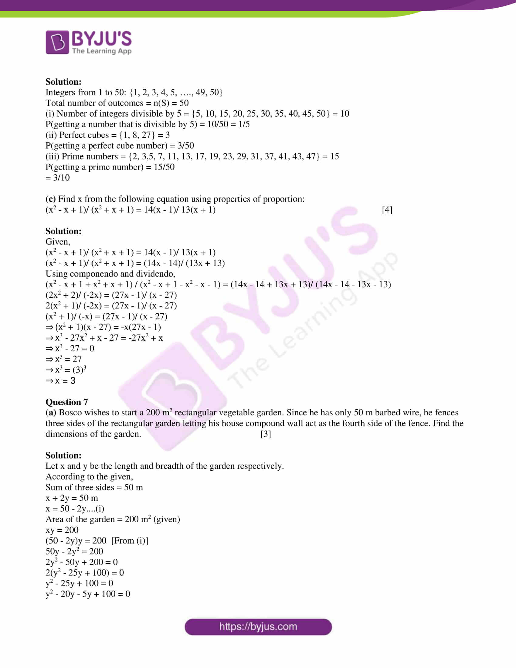 icse class 10 maths 2017 sample paper with solutions 12