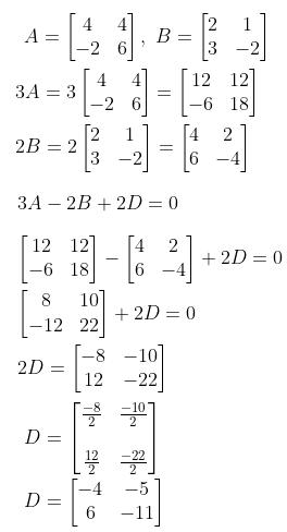 ICSE class 10 maths 2017 SP solution 3(a)