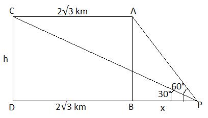 ICSE class 10 maths 2017 SP solution 9(c)