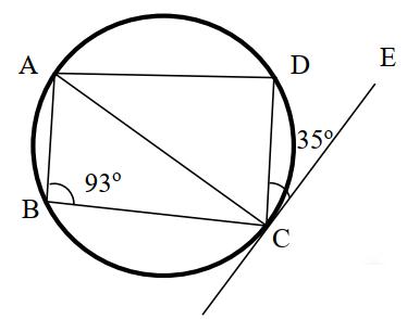 ICSE class 10 maths 2020 SP question 2(c)