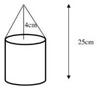 ICSE class 10 maths 2020 SP question 6(c)