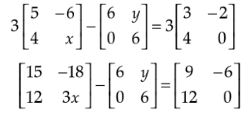 ICSE class 10 maths 2020 SP solution 3(b)