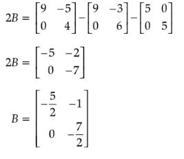 ICSE class 10 maths 2020 SP solution 5(b) ii