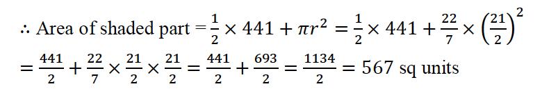 ICSE Class 10 Maths QS Paper 2015 Solution-10