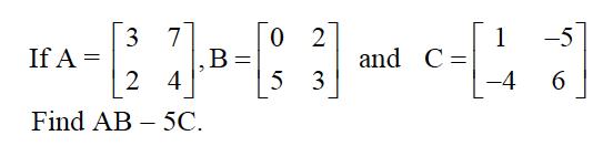 ICSE Class 10 Maths QS Paper 2015 Solution-22