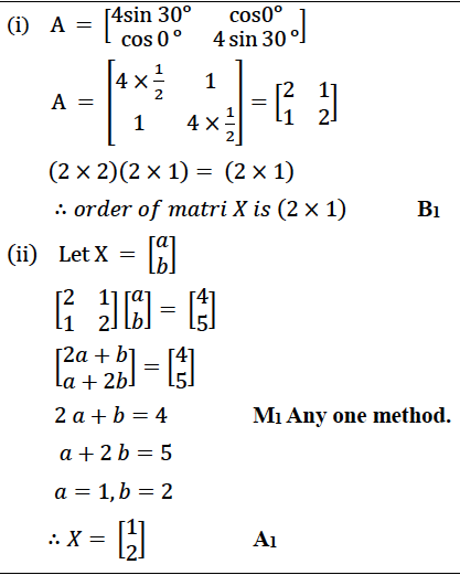 ICSE Class 10 Maths Qs Paper 2016 Solution-21