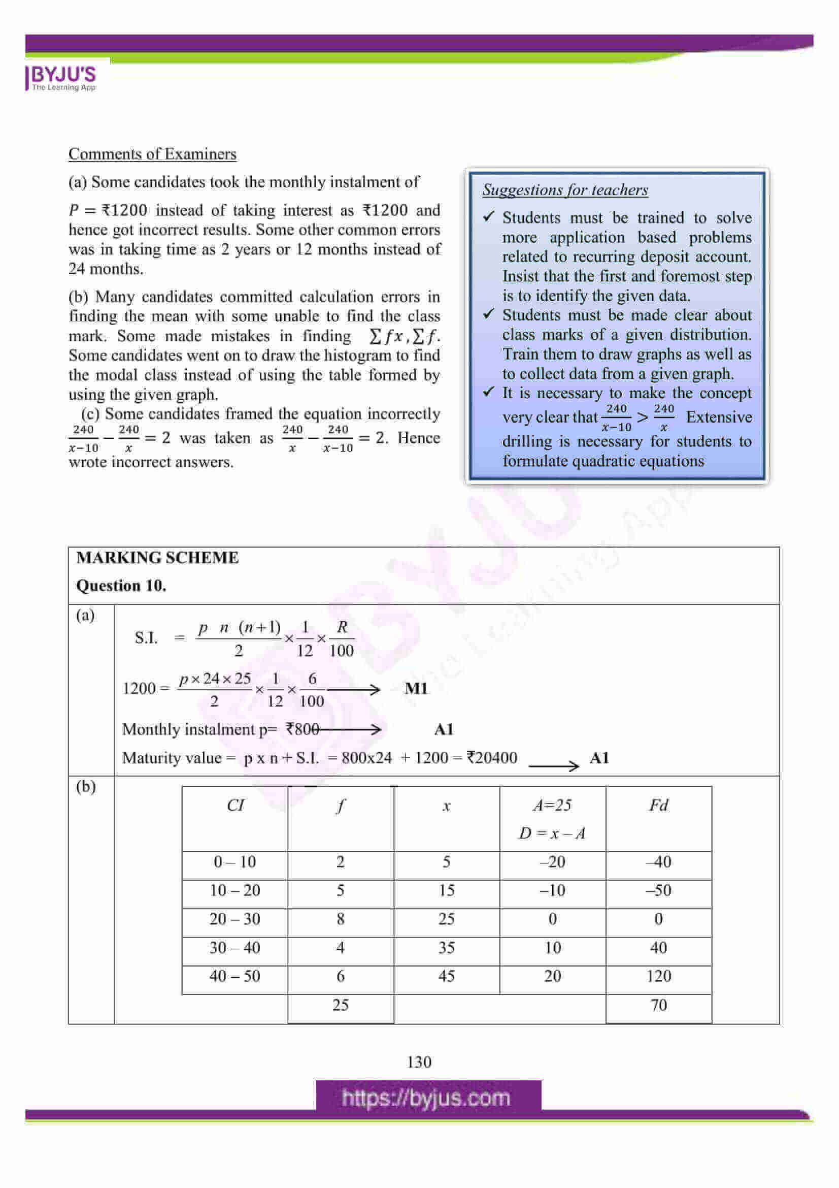 icse class 10 maths question paper solution 2016 24