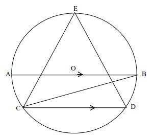 ICSE class 10 maths SP 1 question 11(b)