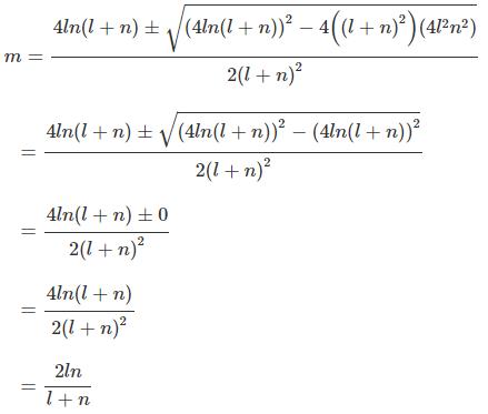 ICSE class 10 maths SP 3 solution 7(c)