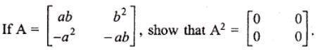 ICSE class 10 maths SP 4 question 2(b)