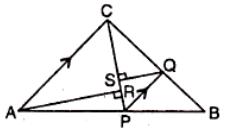 ICSE class 10 maths SP 4 question 8(a)
