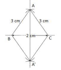 ICSE class 10 maths SP 4 solution 7(a)