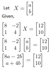ICSE class 10 maths SP 5 solution 4(a) ii