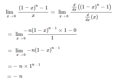 ICSE class 11 maths 2019 Q 1 (ix) sol