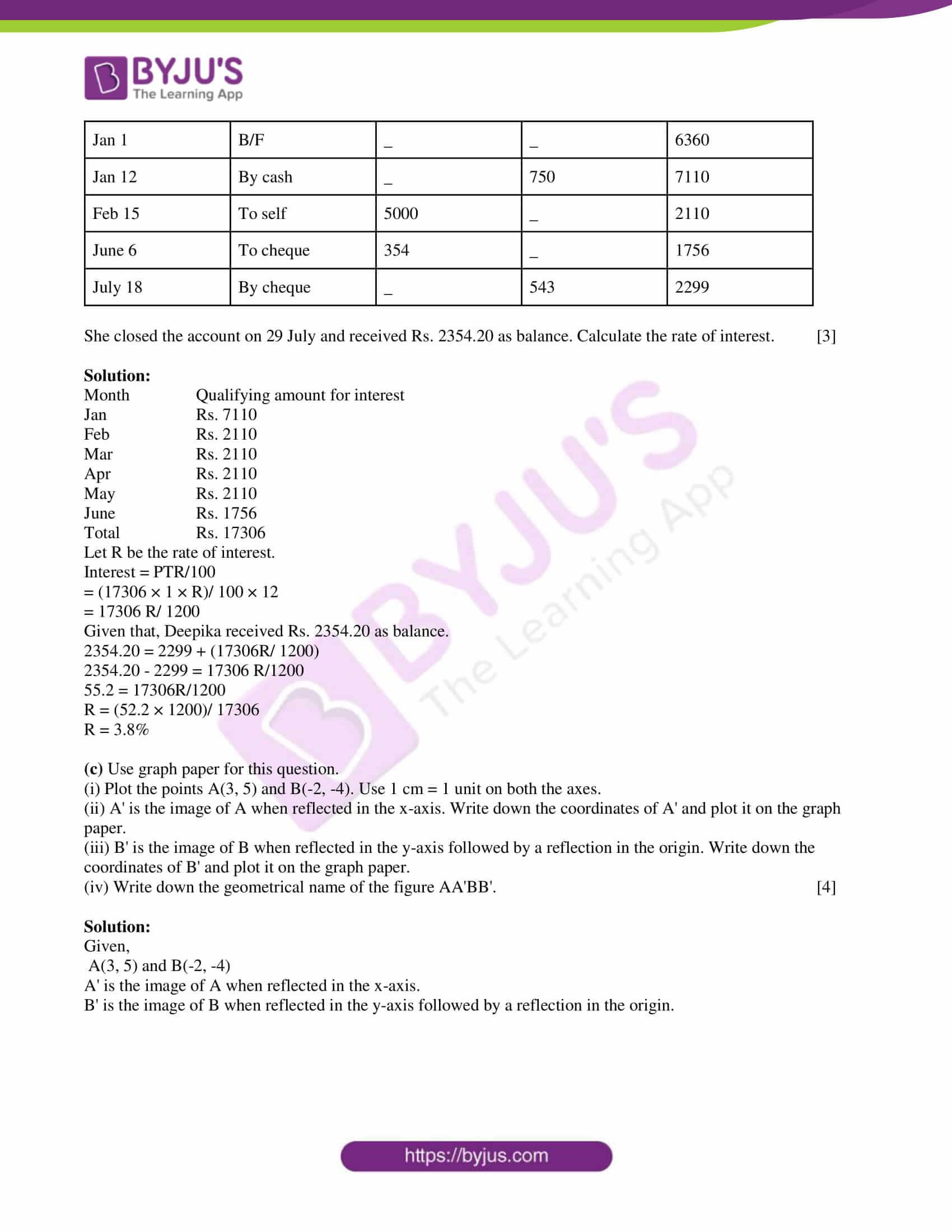 icse mock sample solutions paper 2 08