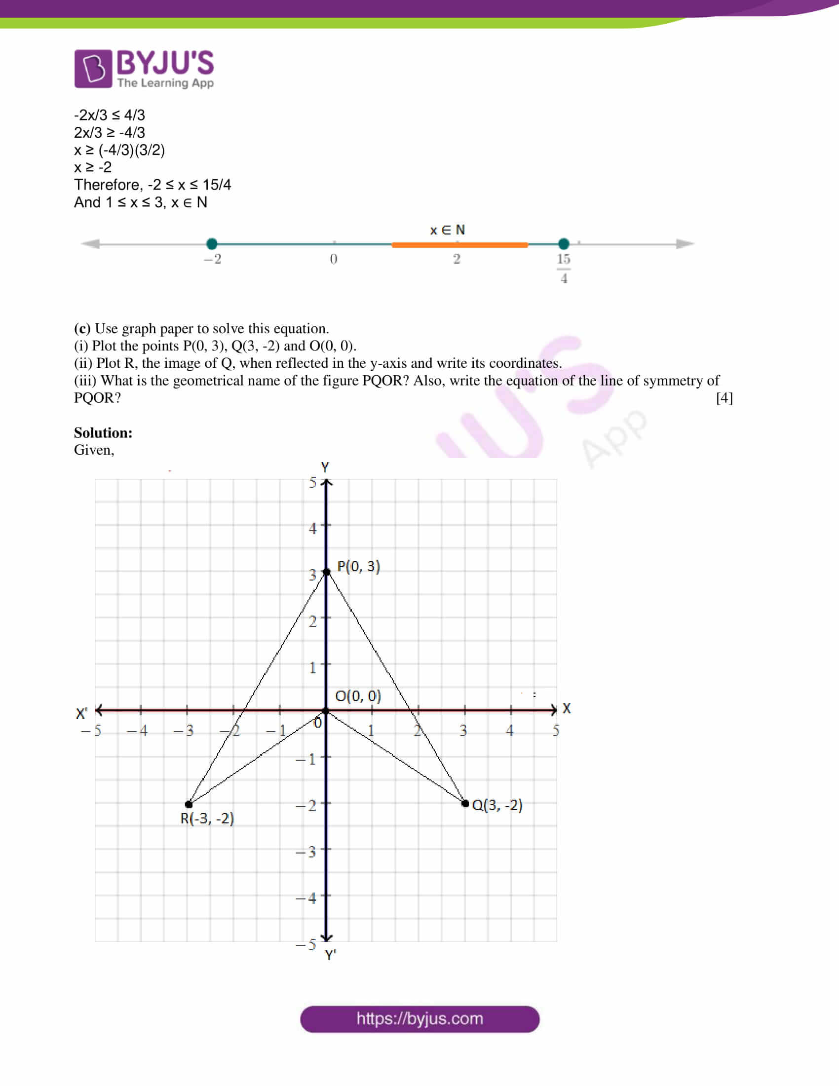 icse mock sample solutions paper 5 08