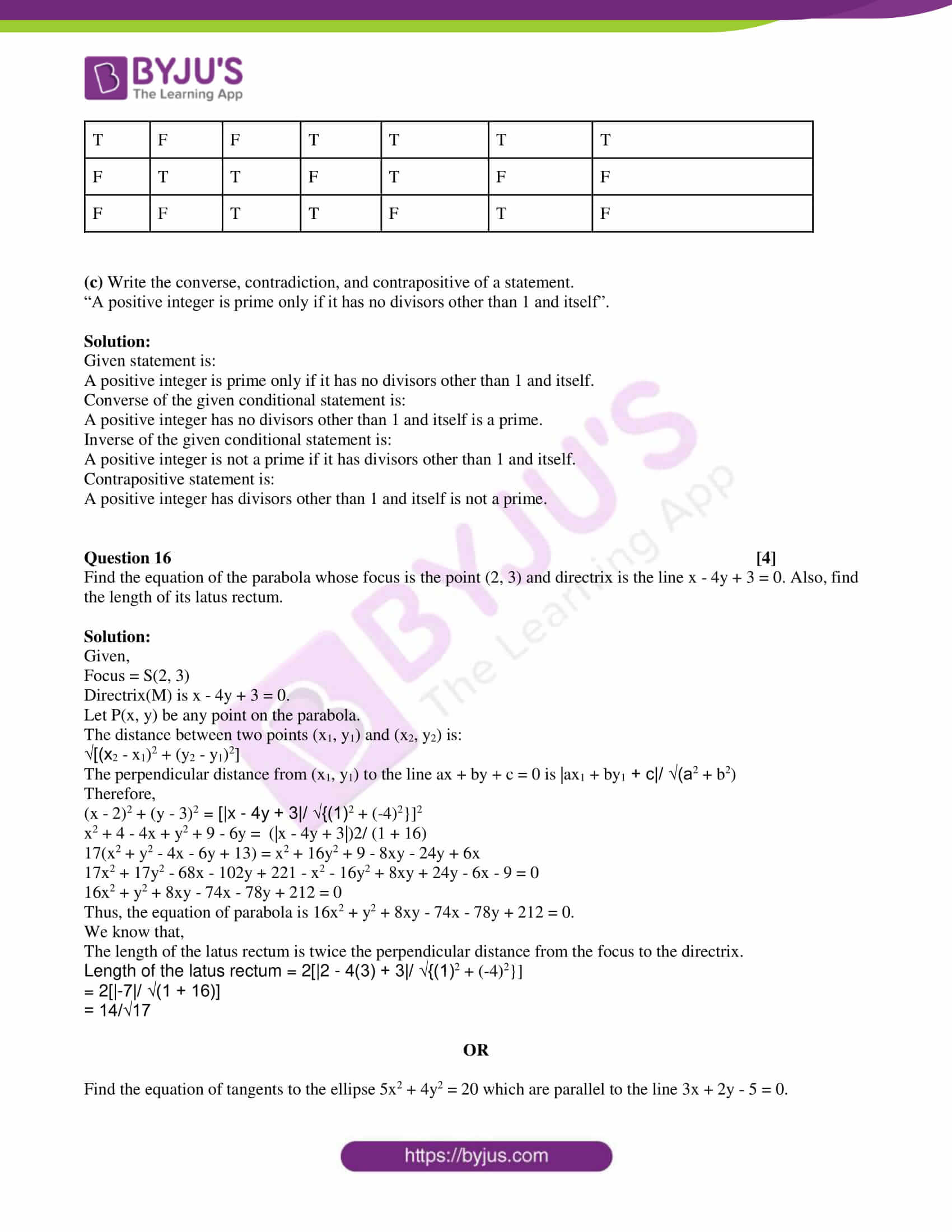 isc class 11 maths mock question paper with solution 1 17