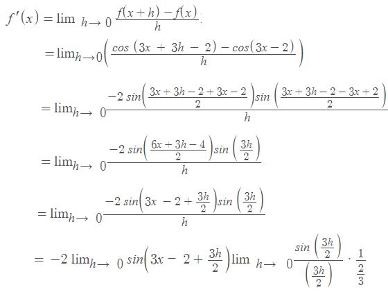 ISC class 11 maths mock SP 2 Q 10 sol