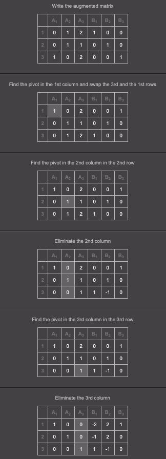 KBPE Class 12 Maths 2015 QP Solutions Question 1c answer
