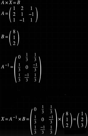 KBPE Class 12 Maths 2015 QP Solutions Question 3 answer