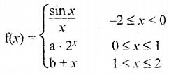 KBPE Class 12 Maths 2015 QP Solutions Question 6a