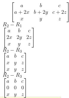 KBPE Class 12 Maths 2018 QP Solutions Question 19a Answer