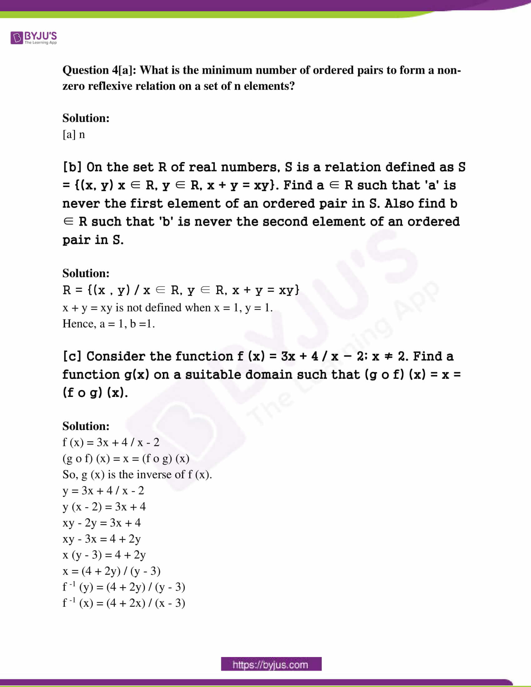 kerala class 12 examination question paper solutions march 2015 06