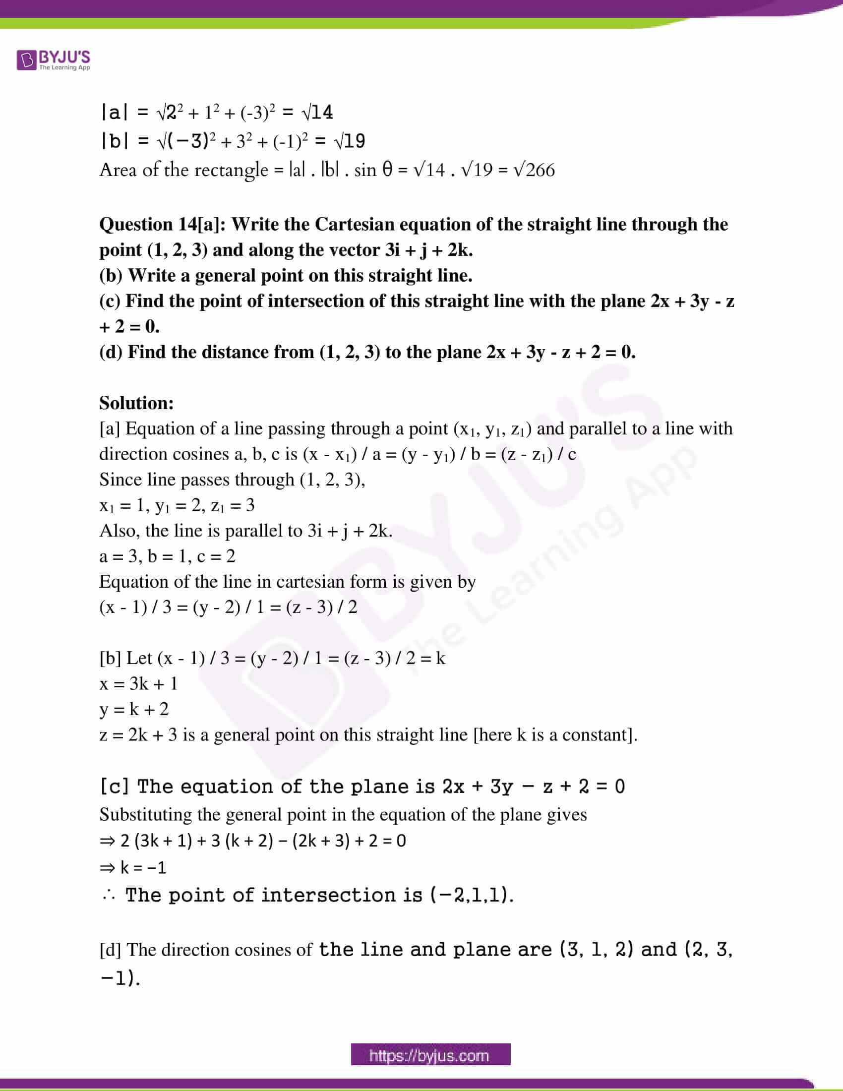 kerala class 12 examination question paper solutions march 2015 15