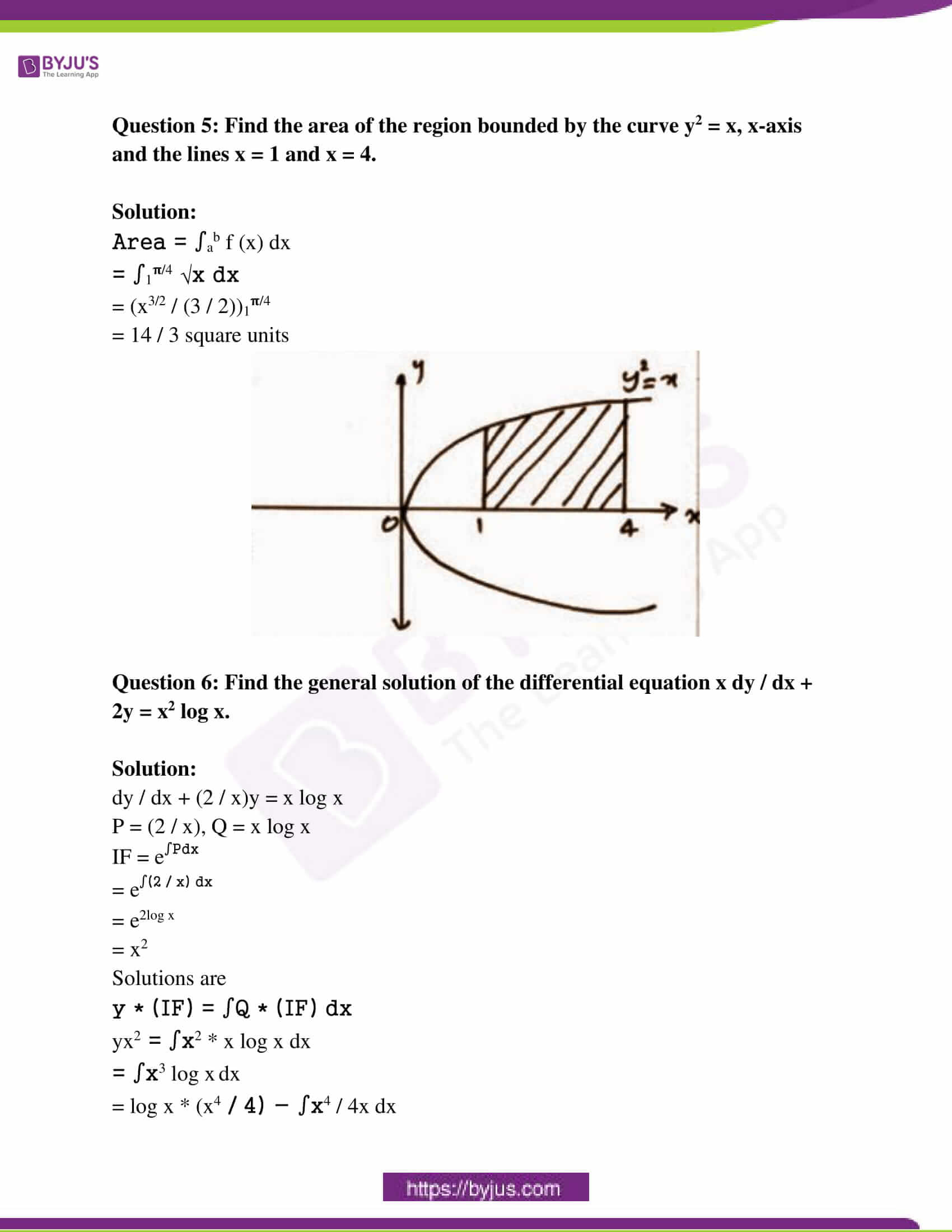 kerala class 12 examination question paper solutions march 2018 04