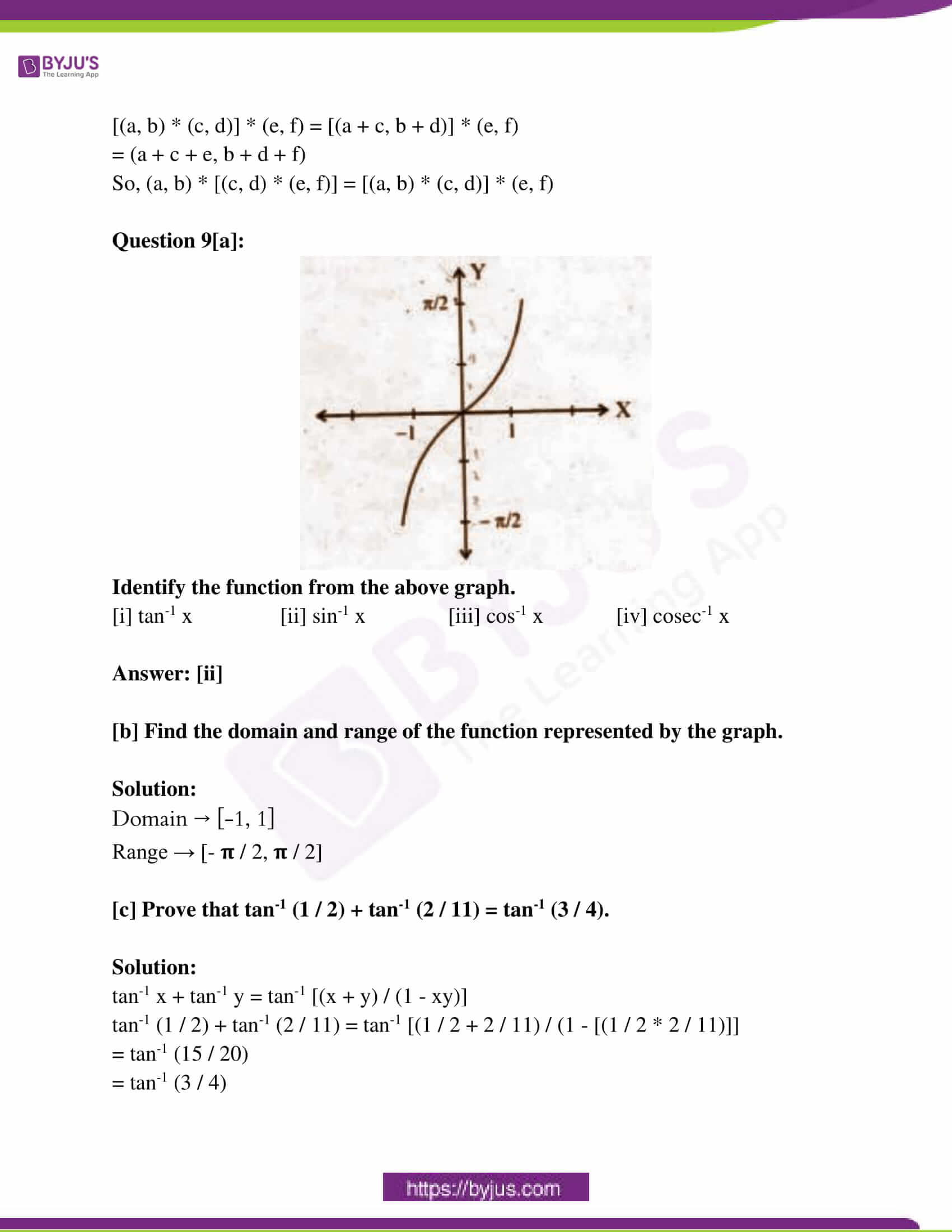 kerala class 12 examination question paper solutions march 2018 06