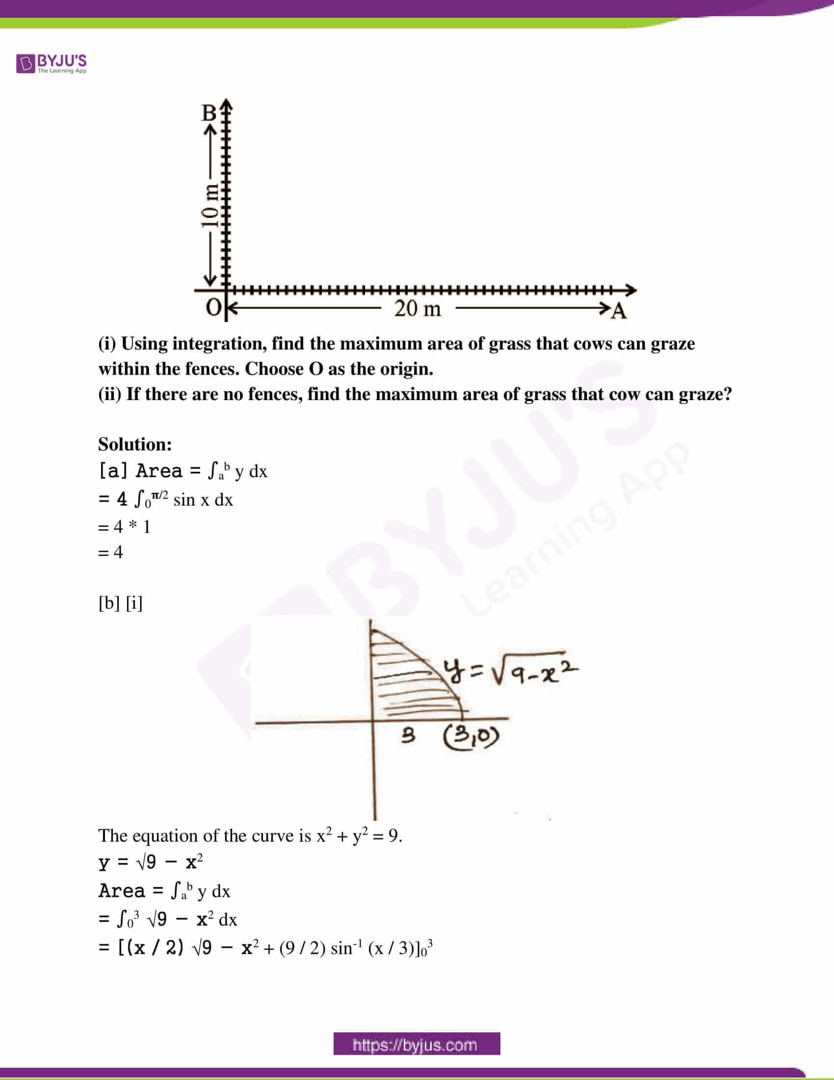 kerala class 12 examination question paper solutions march 2019 18