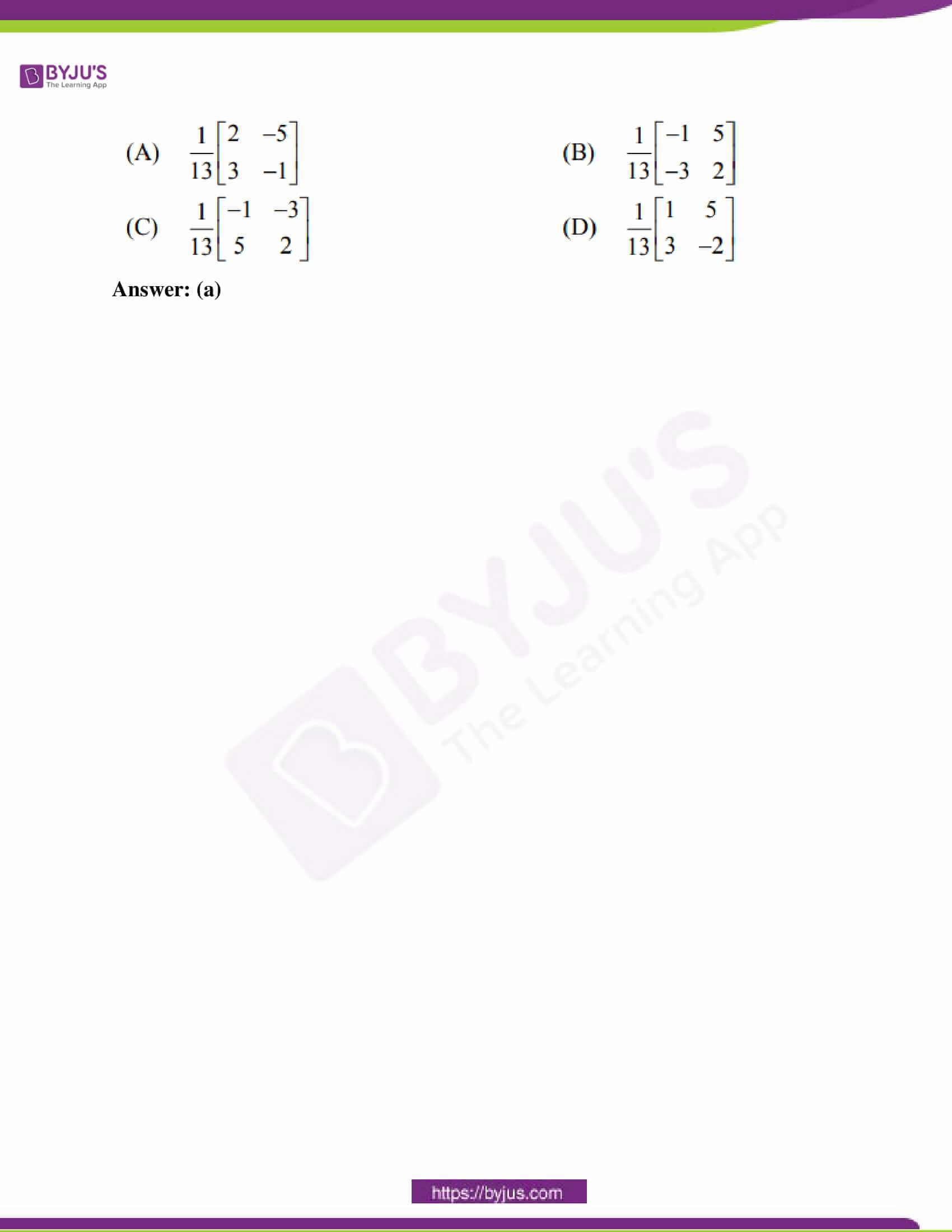 maharashtra class 12 exam question paper solutions march 2017 02